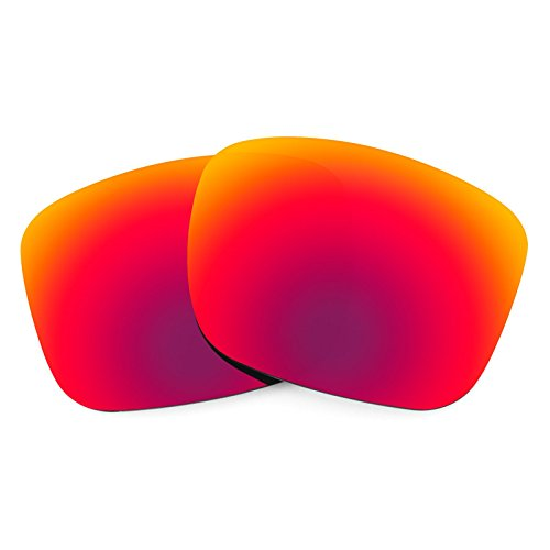 Revant Polarized Replacement Lenses for Spy Optic Discord Midnight Sun - Replacement Lenses Eyeglass