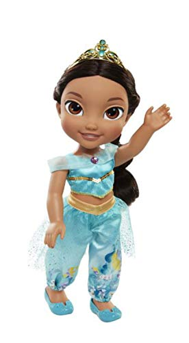 Disney Princess Explore Your World Jasmine Doll Large Toddler