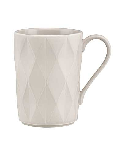 kate spade new york Castle Peak Mug - Hazelnut by Kate Spade New York