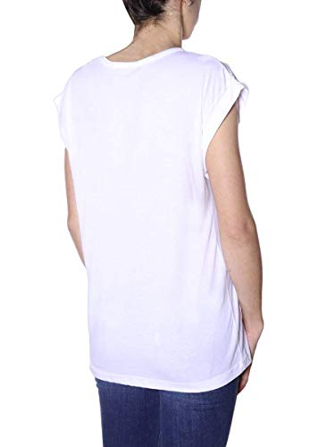 Spring Tetty Happiness summer shirt T Donna 2019 Bianco xnnqOg7Cwz