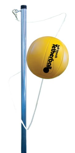 Park & Sun Portable Tetherball Set by Park & Sun Sports