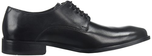 Cole Haan Mens Williams Vanligt Ii Oxford Svart