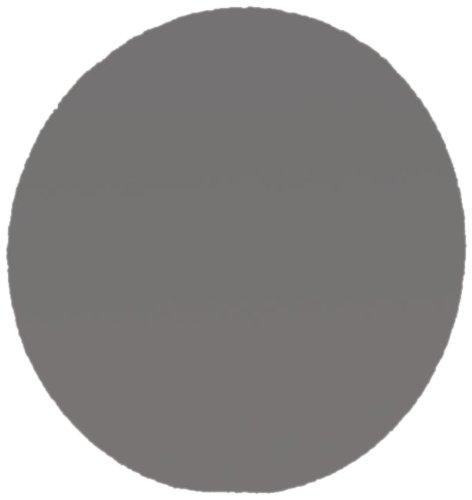 3M Wetordry Paper Disc 431Q, PSA, Silicon Carbide, Wet/Dry, 12'' Diameter, 320 Grit (Pack of 50)