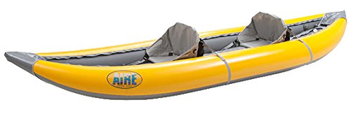 AIRE Lynx Inflatable Kayak