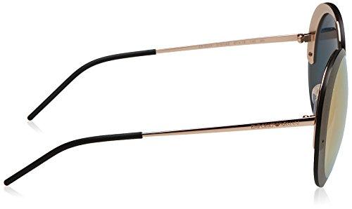 Emporio Armani Sonnenbrille (EA2044) Marron (Brown 31674z)