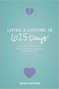 Book Living a Lifetime in 625 days