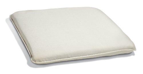 - Oxford Garden 2-Foot Backless Bench Cushion, Natural