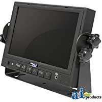 A&I Products CabCAM 7 Color TFT LCD Digital Monitor Replacement for Ford -...