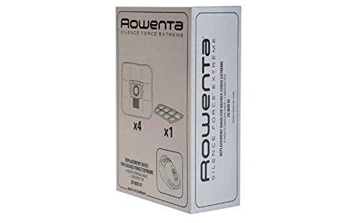 Sacchetto Carta per 4con filtro riferimento: zr002001per Rowenta