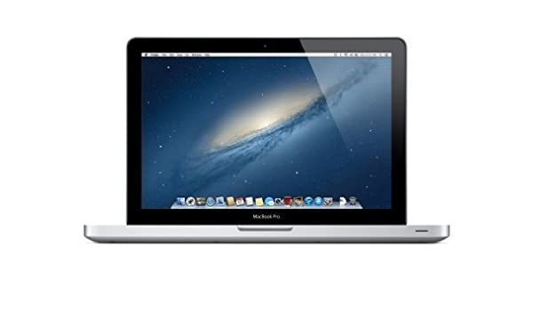 Apple - MacBook Pro 13, 2,5 GHz, Modelo, Version Ingles (Reacondicionado): Amazon.es: Informática