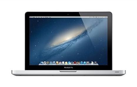 Apple - MacBook Pro 13, 2,5 GHz, Modelo, Version Ingles (Reacondicionado): Amazon.es: Informática