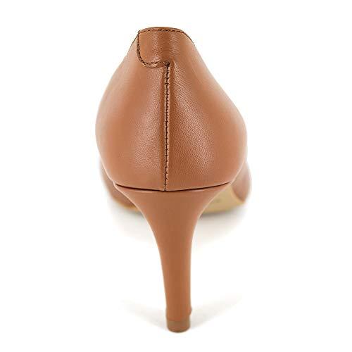 Loca Camel Lova Stiletto Stiletto Lova Cuero Loca Cuero Loca Camel Stiletto Lova tw4E5E