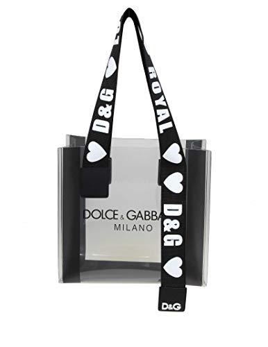 Donna A Spalla Dolce GabbanaBorsa E Marke Größe Nero 5Aj4LR