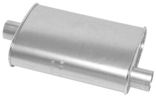 Thrush 17715 Turbo Muffler by Thrush