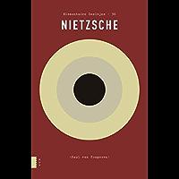 Nietzsche (Elementaire Deeltjes Book 36)