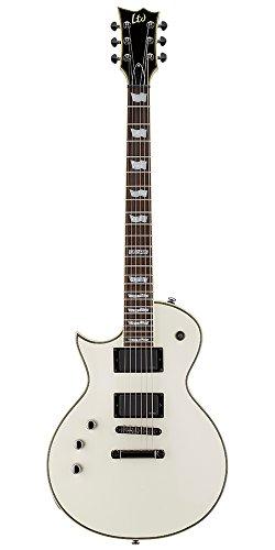 ESP LTD EC-401 Olympic White Left Handed
