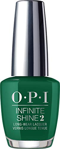 OPI Infinite Shine Nail Polish, Envy The Adventure, 0.5 Fl Oz