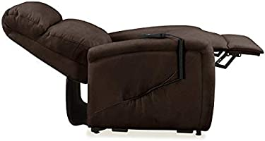 Incredible Amazon Com Domesis Tessa Power Recline And Lift Chair In Bralicious Painted Fabric Chair Ideas Braliciousco