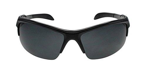 suretti Sport Lunettes de soleil, noir, Taille unique, SB de fg2212