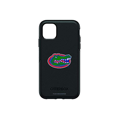 Fan Brander OtterBox Symmetry Series NCAA Phone case, Compatible with Apple iPhone 11 Pro (Florida Gators)