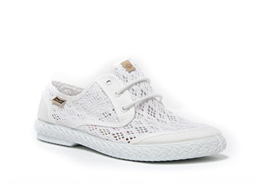 Maians Baskets Maians Baskets Blanc Pour Femme 51R0nvR