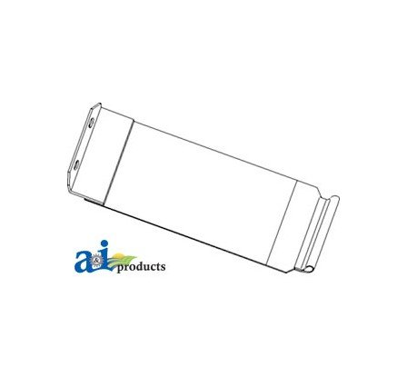 A&I DOOR CLEAN GRAIN/TAILING (AH12678) by A&I