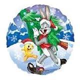 "18"" Looney Tunes Christmas"
