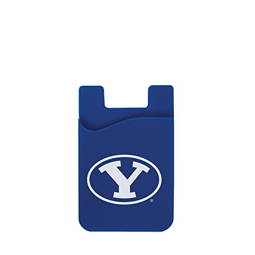 Neil Varsity BYU Cougars Cell Phone Card ()
