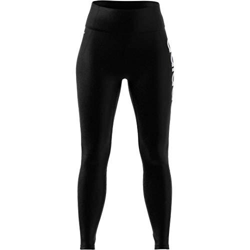 adidas Women's Designed 2 Move AEROREADY High-Rise Fitted Full Length Fitness Gym Training Pilates Yoga Pants Leggings