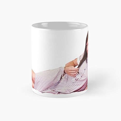 Private School Girl 110z Mugs