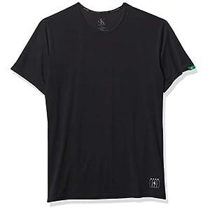 Best Epic Trends 31c7uJsv9sL._SS300_ Calvin Klein Men's Ck One Recycle Short Sleeve T-Shirt