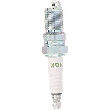 NGK (4666) BP6EF V-Power Spark Plug, Pack of 1