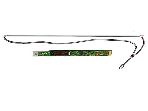 L Backlight With Wire And Inverter Combo for 17