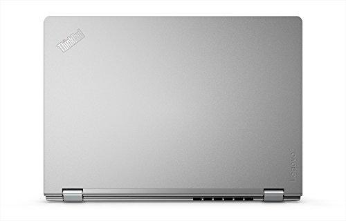 Lenovo ThinkPad Yoga 460 20EM001PUS 2-in-1 Laptop: 14-Inch Anti-Glare IPS FHD Touchscreen (1920x1080), Intel i5-6200U, 192GB SSD, 4GB RAM, Backlit Keyboard, FP Reader, ThinkPad Pen Pro, Windows 10 Pro