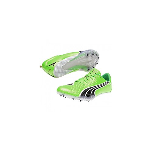Puma Complete SLX Endspurt Sprint Zapatilla De Correr Con Clavos - 39