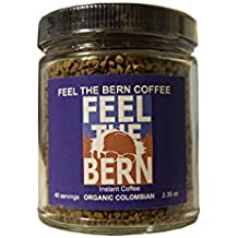 FEEL THE BERN COFFEE