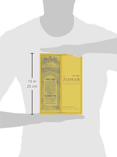The Zohar : Pritzker Edition, Vol. 4
