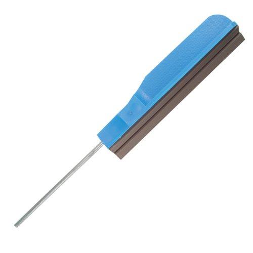 Gatco 15007 Fine Serrated Knife Blade Sharpening (Serrated Knife Blade Sharpening Hone)