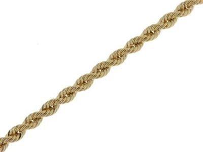 Bracelet Or 750 ref 20019