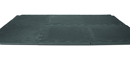 Performance Tool W88981 Anti Fatigue Grip Mat Roll (LG) (30 Square Feet)