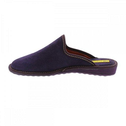 8152 Afelpado - Purpura