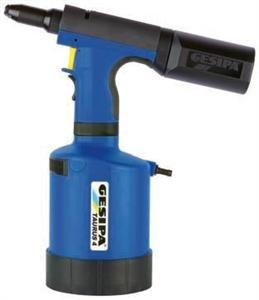 Gesipa Taurus 4 Pnuematic Power Riveting Rivet Tool Gesipa 7590001