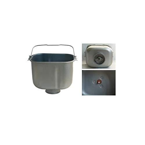 SS-186082 Cuve Machine /à pain Bread Maker Moulinex OW20000