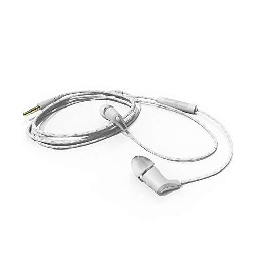 Klipsch T5 Wired Headphones (White)