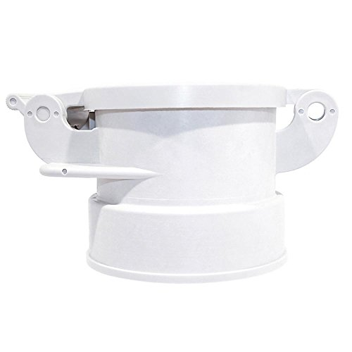 Buy rv drain cap with hose fitting