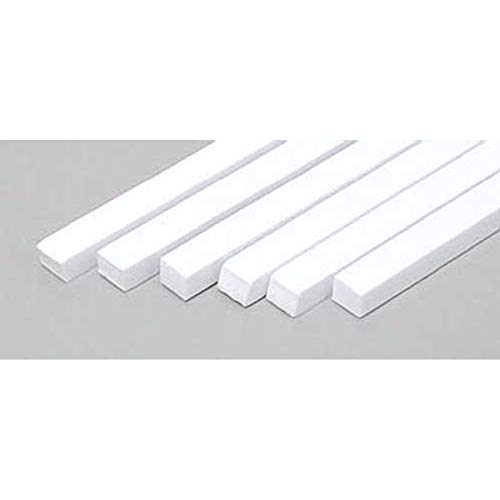 Evergreen Scale Models Strip .125 x .156 (6), EVG187 ()