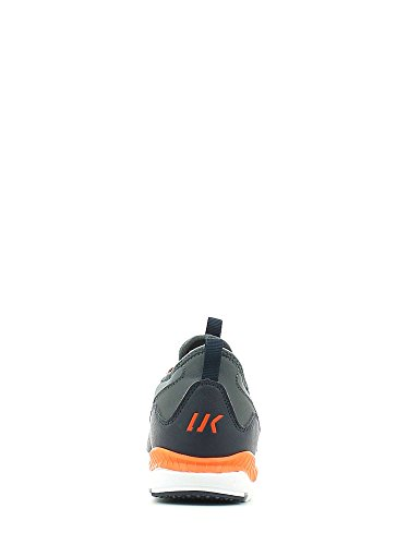 Blau Sneakers Herren 002 SM30305 M17 Lumberjack 4wXgXq