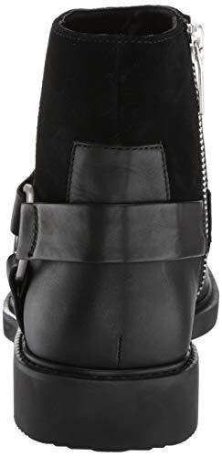Veau Noir Calvin De Ville Homme Veau Chaussures Vergil Kleinf0551 daim wqqzFXAax