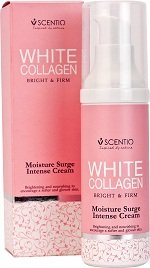 Scentio white Collagen Moisture Surge Intense Cream 30 ml.