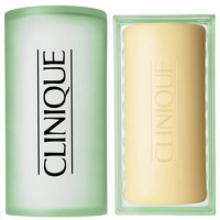 Clinique Facial Soap Mild with Dish, 5.2 Ounce